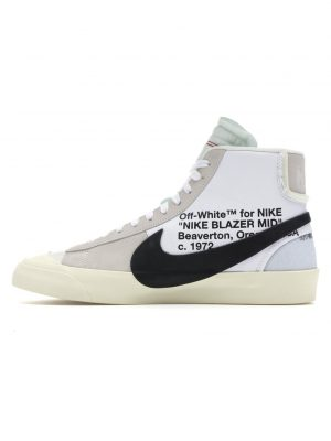 Nike x Off-White The 10 Blazer
