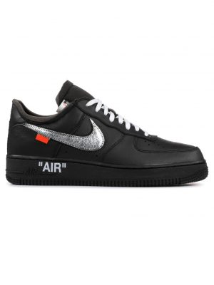 Air Force 1 '07 Virgil x MoMA